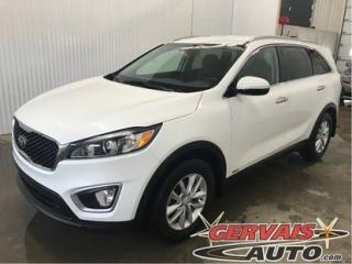 Used 2018 Kia Sorento Lx Awd Mags for sale in Trois-Rivières, QC