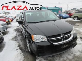 Used 2014 Dodge Grand Caravan SE for sale in Beauport, QC