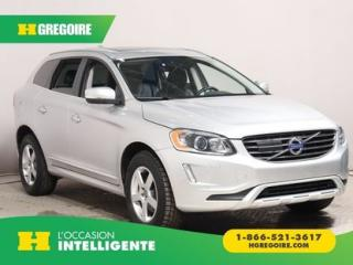 Used 2016 Volvo XC60 T5 ÉDITION SP for sale in St-Léonard, QC