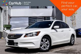 Used 2012 Honda Accord Sedan SE|FM_Radio|Keyless_Entry|Heated_Frntseats|16
