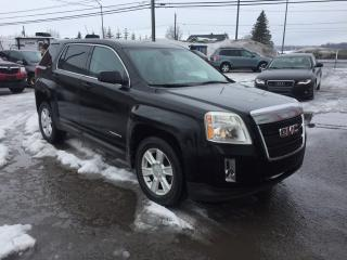 Used 2010 GMC Terrain Traction intégrale 4 portes SLE-1 for sale in St-Jérôme, QC