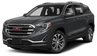 New 2019 GMC Terrain SLT for sale in Coquitlam, BC