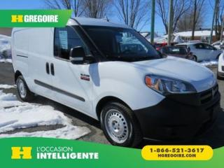 Used 2015 RAM ProMaster ST AUT A/C CAMERA for sale in St-Léonard, QC
