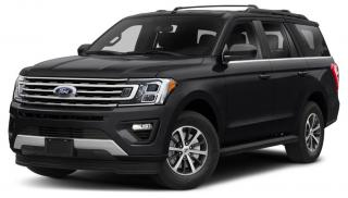 New 2018 Ford Expedition Limited  for sale in Calgary, AB