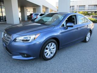Used 2016 Subaru Legacy Sedan 2.5i Touring w/ Tech at CERTIFIED PRE-OWNED | SUNROOF | HEATED SEATS | AWD for sale in Vancouver, BC