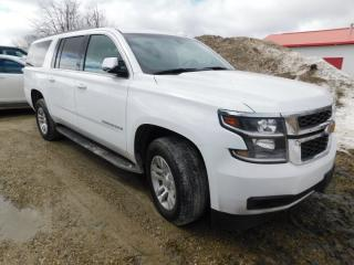 Used 2018 Chevrolet Suburban LS for sale in Listowel, ON