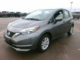 Used 2017 Nissan Versa Note SV A/C for sale in L'ile-perrot, QC