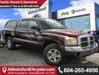 Used 2005 Dodge Dakota SLT *WHOLESALE DIRECT* for sale in Abbotsford, BC