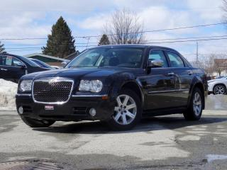 Used 2009 Chrysler 300 LIMITED + CUIR + A/C 2 ZONES + BOSTON + for sale in Magog, QC
