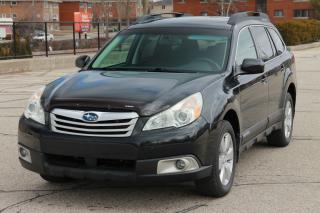 Used 2010 Subaru Outback 2.5 i Sport Bluetooth | Heated Seats | CERTIFIED for sale in Waterloo, ON
