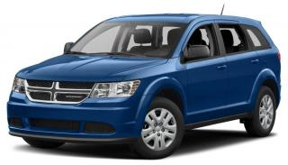 Used 2015 Dodge Journey CVP/SE Plus for sale in Ottawa, ON