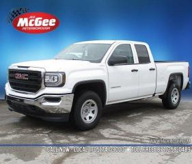 New 2019 GMC Sierra 1500 Limited for sale in Peterborough, ON