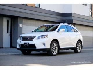 Used 2015 Lexus RX 350 - for sale in Vancouver, BC