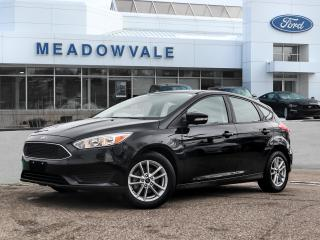 Used 2017 Ford Focus for sale in Mississauga, ON