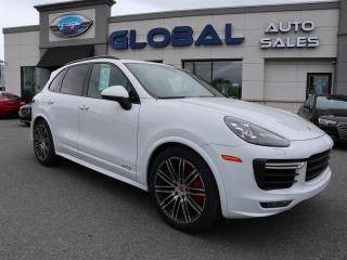 Used 2016 Porsche Cayenne S w/ Tip for sale in Ottawa, ON