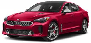 Used 2019 Kia Stinger GT-LINE for sale in North York, ON