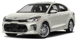 Used 2019 Kia Rio LX+ for sale in North York, ON
