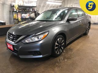 Used 2018 Nissan Altima SV * CVT * Remote start * Nissan connect screen * Back up camera * Blindspot assist * Heated front seats/Steering wheel * Heated mirrors * Hands free for sale in Cambridge, ON