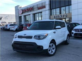 Used 2018 Kia Soul LX   KEYLESS   AC   PWR GROUP   BLUTOOTH from 0.9% for sale in North York, ON