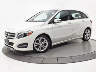 Used 2016 Mercedes-Benz B-Class B250 Awd Cuir Toit for sale in Brossard, QC