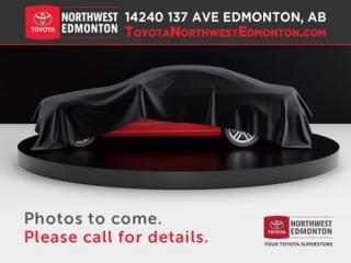 Used 2014 Toyota RAV4 LIMITED  for sale in Edmonton, AB