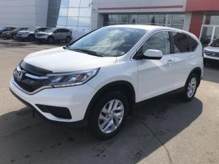 Used 2015 Honda CR-V SE 5 portes TI for sale in St-Félicien, QC