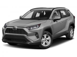 New 2019 Toyota RAV4 XLE for sale in Moncton, NB