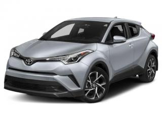New 2019 Toyota C-HR XLE for sale in Moncton, NB