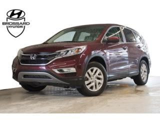 Used 2016 Honda CR-V Ex Awd A/c for sale in Brossard, QC