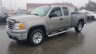 Used 2013 GMC Sierra 1500 SL NEVADA EDITION for sale in Mount Pearl, NL