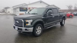 Used 2015 Ford F-150 XLT for sale in Mount Pearl, NL