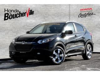 Used 2016 Honda HR-V EX for sale in Boucherville, QC