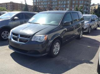 Used 2012 Dodge Grand Caravan STOW&GO GAR. 1 AN for sale in St-Eustache, QC