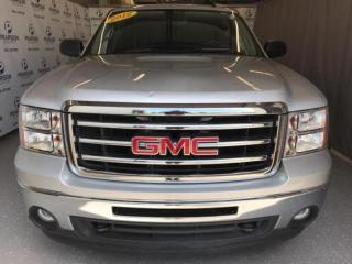 Used 2012 GMC Sierra 1500 Awd Ext Cab 143.5 for sale in St-Eustache, QC