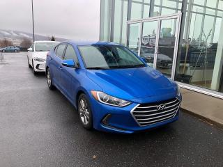 Used 2018 Hyundai Elantra Gl+ Apple for sale in Ste-Julie, QC