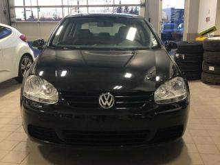 Used 2008 Volkswagen Rabbit 2.5L for sale in Lasalle, QC
