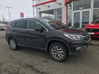 Used 2015 Honda CR-V EX ***TOIT OUVRANT***CLÉ INTELLIGENTE*** for sale in Donnacona, QC