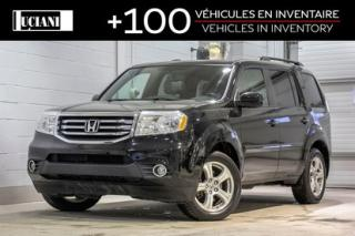 Used 2015 Honda Pilot 2015 Honda - Awd for sale in Montréal, QC