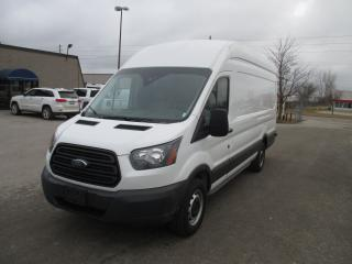Used 2019 Ford Transit 250 148 INCH W/BASE.HIGH ROOF.EL for sale in London, ON