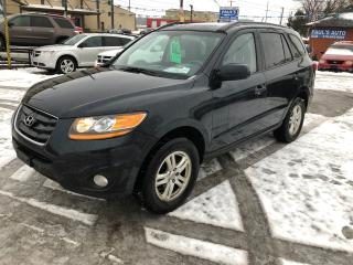 Used 2011 Hyundai Santa Fe GL for sale in Bradford, ON