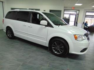 Used 2015 Dodge Grand Caravan SE for sale in Châteauguay, QC