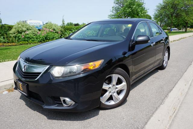 2011 Acura TSX Premium Package - SUPER CLEAN/ NO ACCIDENTS