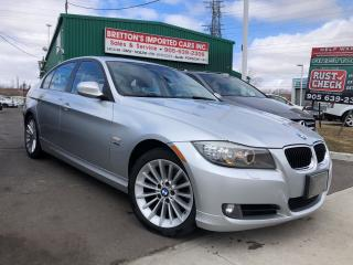 Used 2011 BMW 3 Series 328i xDrive Classic Edition for sale in Burlington, ON