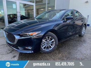New 2019 Mazda MAZDA3 GS AWD for sale in Edmonton, AB