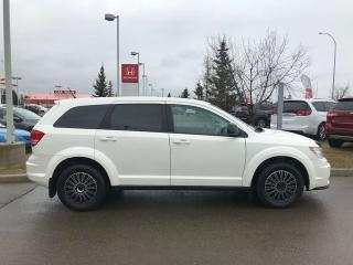 Used 2015 Dodge Journey SE Heated Seats Bluetooth for sale in Red Deer, AB