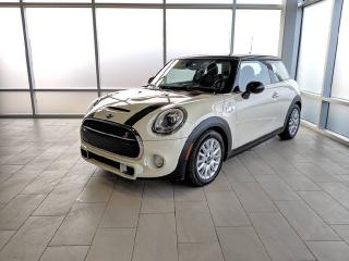 Used 2016 MINI Cooper Hardtop S for sale in Edmonton, AB
