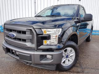 Used 2017 Ford F-150 XLT Long Box 4x4 for sale in Kitchener, ON