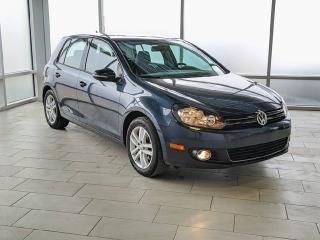 Used 2011 Volkswagen Golf Highline for sale in Edmonton, AB