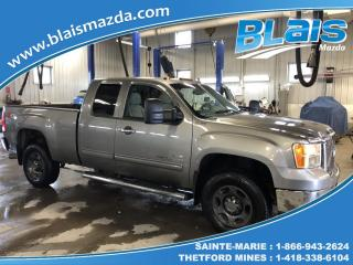 Used 2008 GMC Sierra 2500 SLE for sale in Ste-Marie, QC