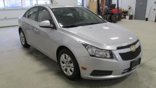 Used 2012 Chevrolet Cruze LT Turbo w/1SA Priced Right! for sale in Chatsworth, ON